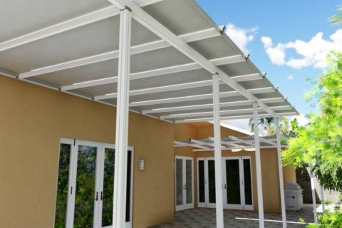 Modular Solutions for Outdoor. Terrace System